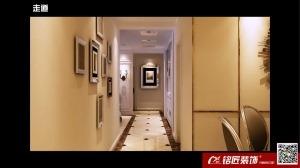 邳州装饰企业 新苏美式风格装饰案列